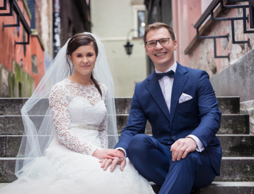 Marta i Rafał (plener)