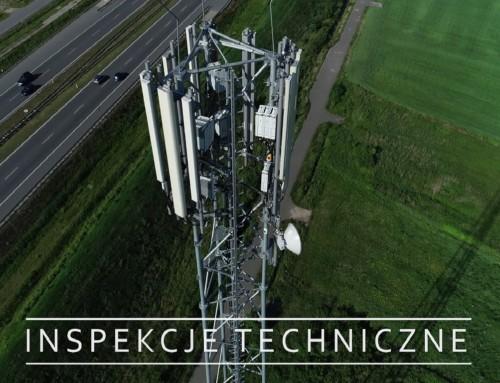 Inspekcje techniczne